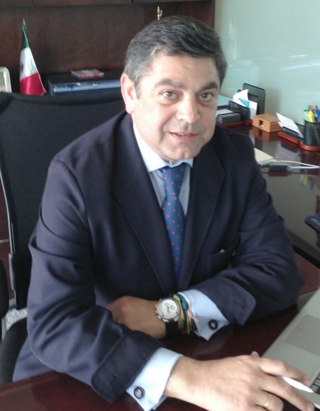 Miguel Cabezas.