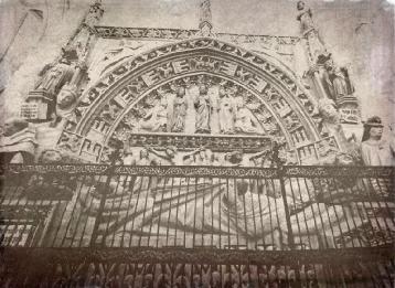 El fantasma del Rey Ordoño recorre la Catedral de León.